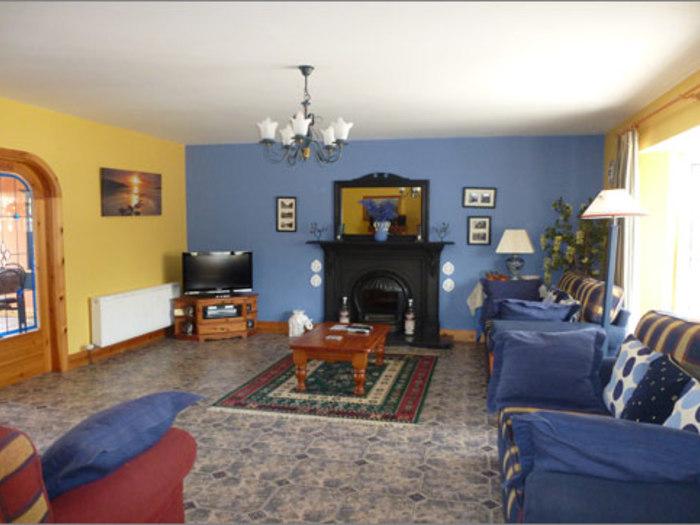 reitferien in irland ferienhaus i1640 killorglin. Black Bedroom Furniture Sets. Home Design Ideas