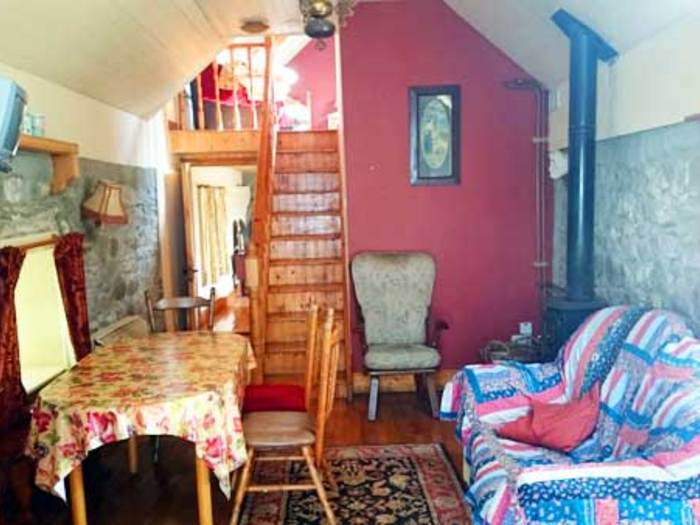 reitferien in irland ferienhaus i1920 valley mount. Black Bedroom Furniture Sets. Home Design Ideas